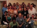 Dublin Cookery Class: