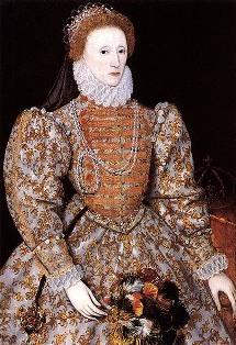 Elizabeth I: