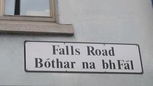 Falls Road: