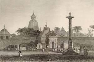 Jagannatha Temple:
