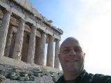 Kurma at the Parthenon: