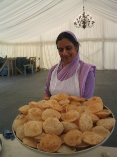 sacimata's breads:
