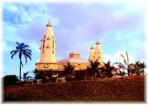 durban temple of understanding: