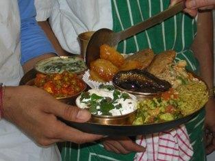 feast: