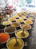 grocer shop, Bakirkoy, Istanbul:
