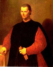 Machiavelli: