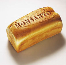 monsanto bread: