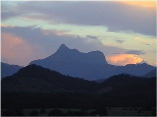 mount warning: