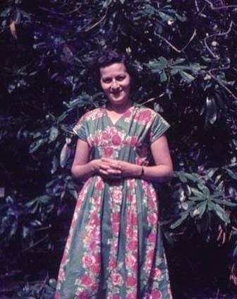 mum 1962: