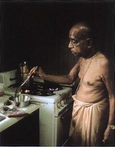 prabhupada: