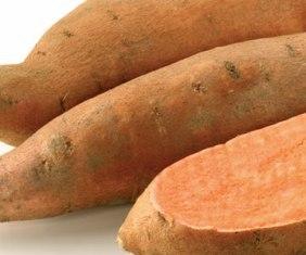 sweetpotato: